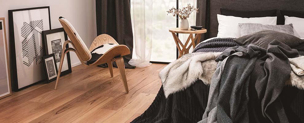 Mr timber floors installation